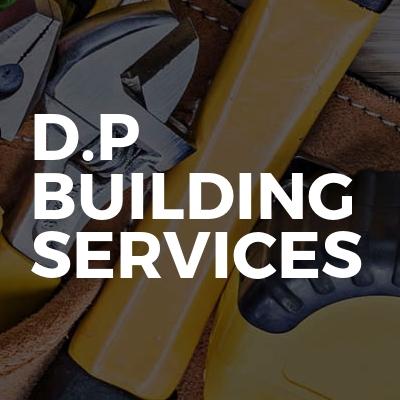 D.P Building Services