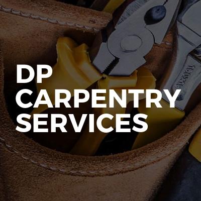 Dp carpentry services