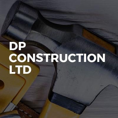 Dp Construction Ltd