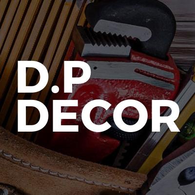 D.P Decor