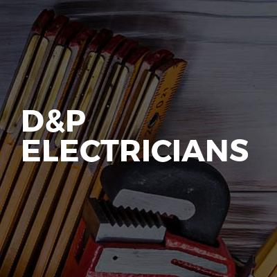 D&P Electricians