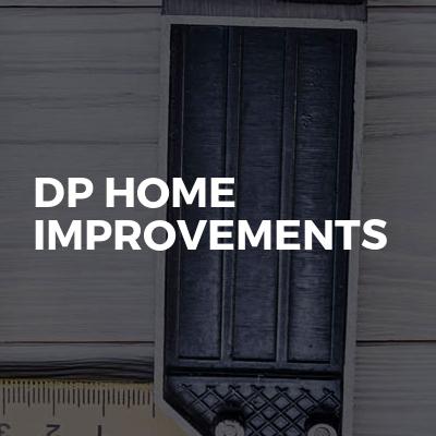 DP Home Improvements