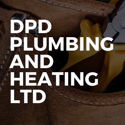 Dpd plumbing and heating ltd