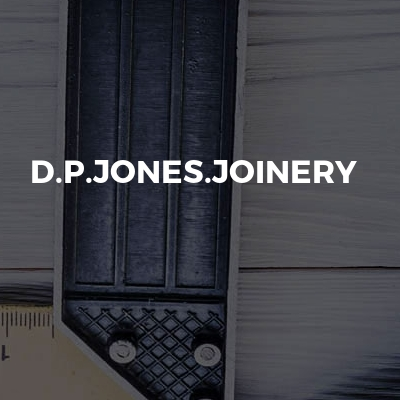D.P.Jones.Joinery