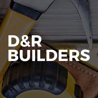 D&R builders
