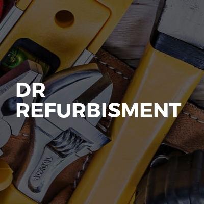 DR Refurbisment