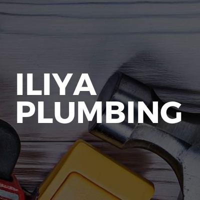 iliya plumbing