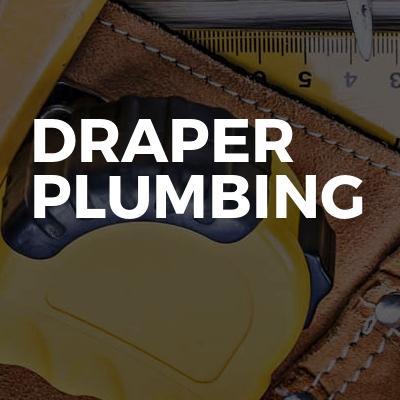 Draper plumbing