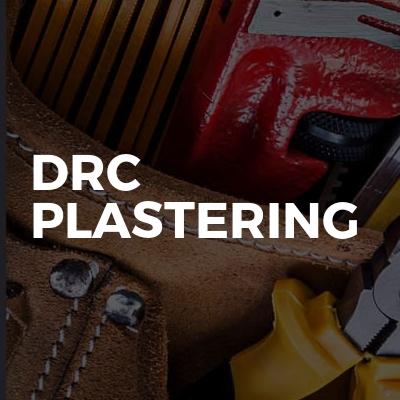 DRC Plastering