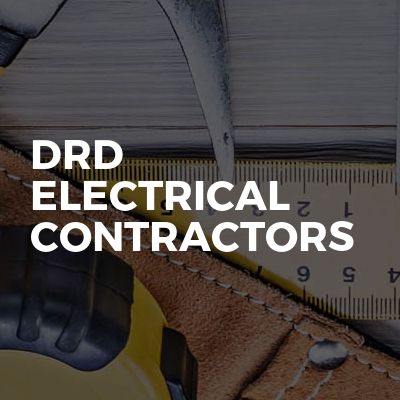 DRD Electrical Contractors