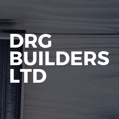 DRG Builders LTD