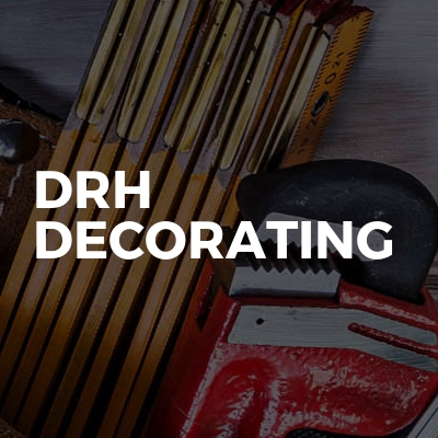 DRH DECORATING