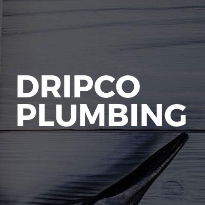 Dripco plumbing