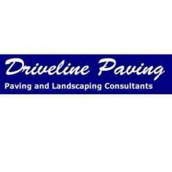Drive Line Paving