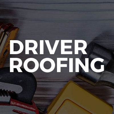 Driver Roofing
