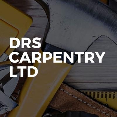 DRS Carpentry Ltd