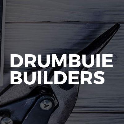 Drumbuie Builders