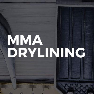 MMA Drylining