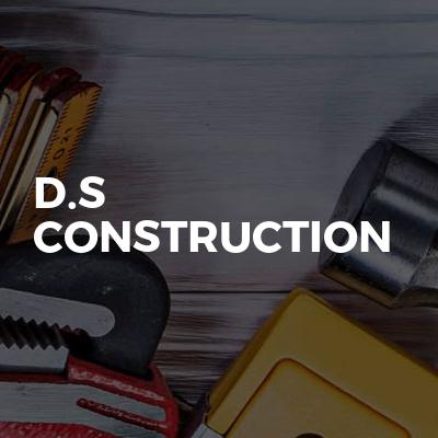 D.S Construction