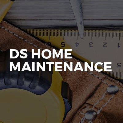 DS Home Maintenance