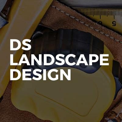 Ds Landscape Design