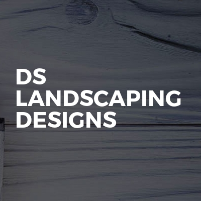 DS landscaping designs