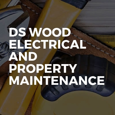 Ds wood electrical and property maintenance