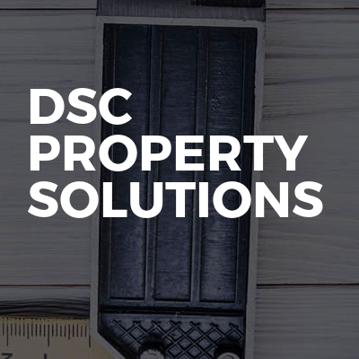 DSC property solutions