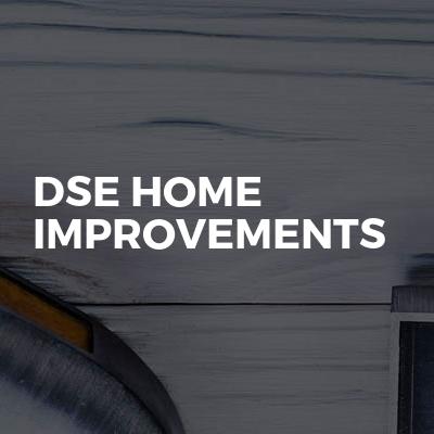 Dse home improvements