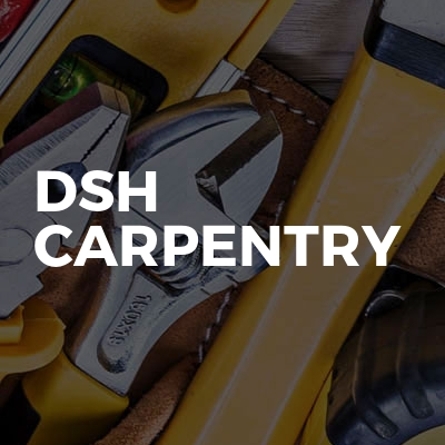 Dsh Carpentry