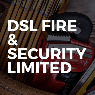 DSL Fire & Security Limited