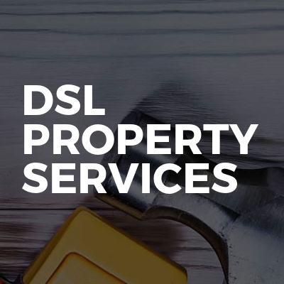 Dsl Property Services