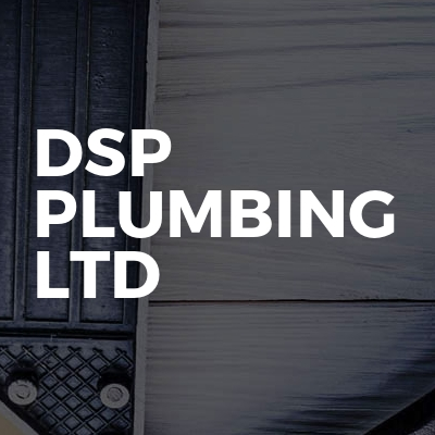 DSP plumbing ltd