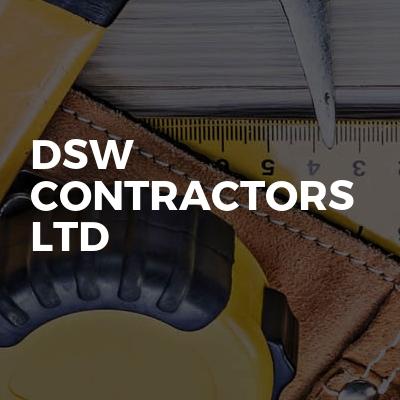 DSW Contractors Ltd