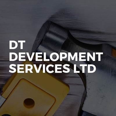 Dt development services Ltd
