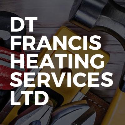 DT Francis Heating Services Ltd