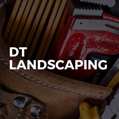 DT Landscaping