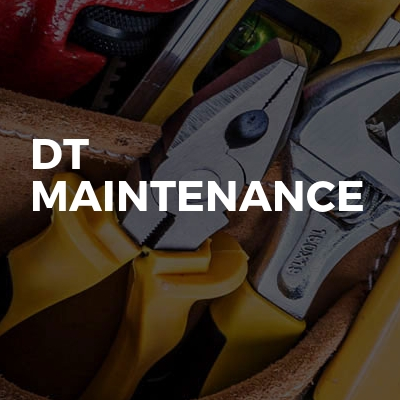 Dt Maintenance