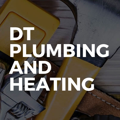 DT plumbing and heating