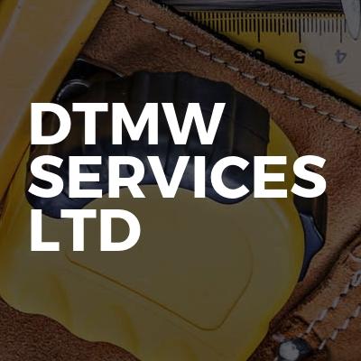 DTMW Services Ltd