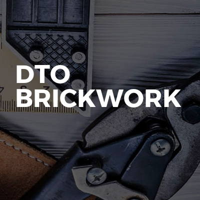 DTO Brickwork