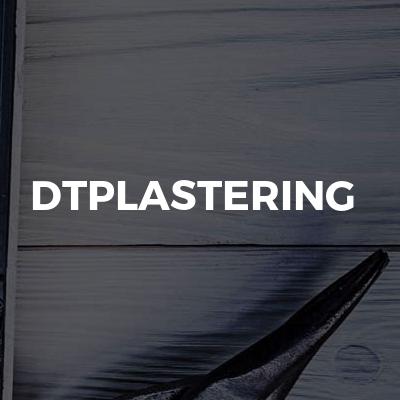 DTPLASTERING