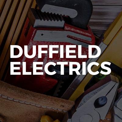 Duffield Electrics