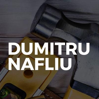 Dumitru Nafliu