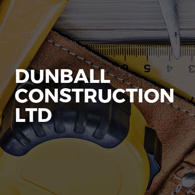 Dunball Construction Ltd