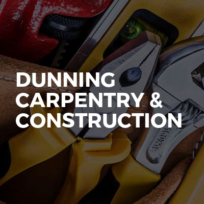 Dunning Carpentry & Construction