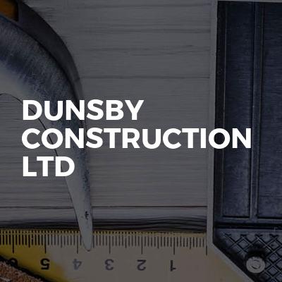 Dunsby construction LTD