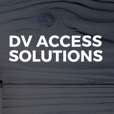 DV Access Solutions
