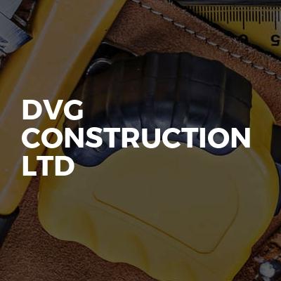 DVG Construction LTD