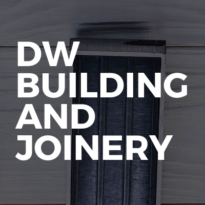 DW building and joinery